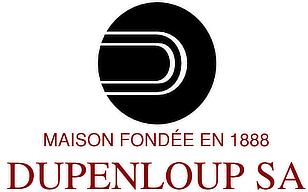 Logo Dupenloup SA