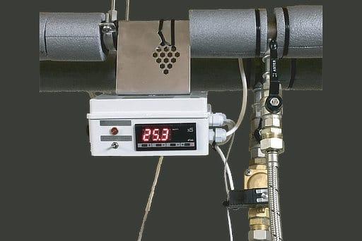 Régulateur thermique